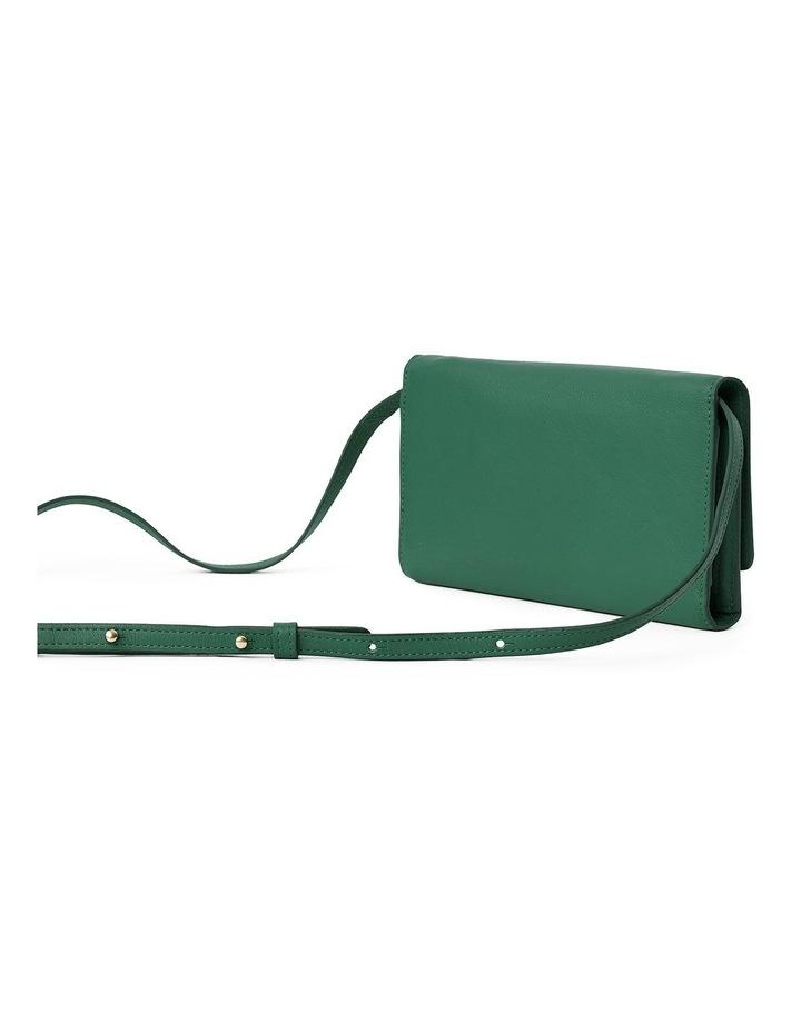 Mel Leather Wallet Bag image 2