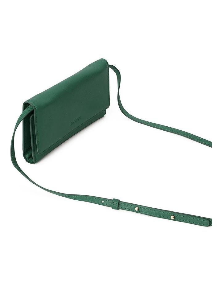 Mel Leather Wallet Bag image 3