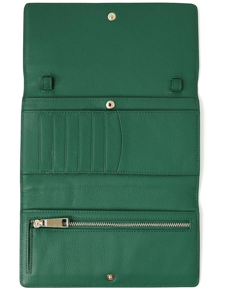 Mel Leather Wallet Bag image 4