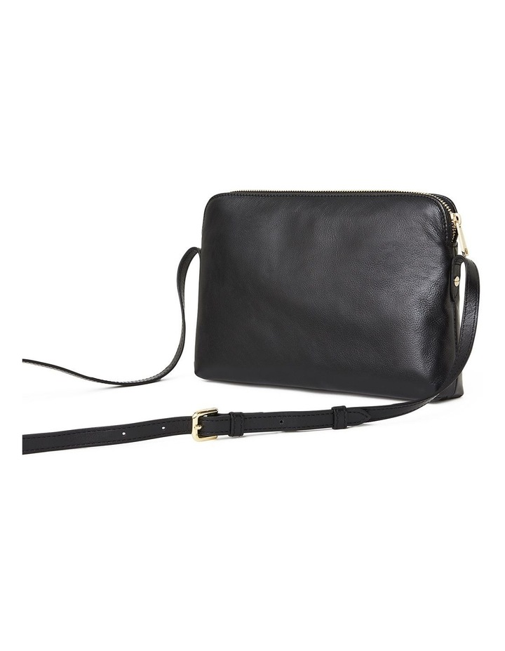 Stevie Leather Bag image 2