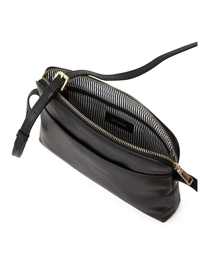 Stevie Leather Bag image 4