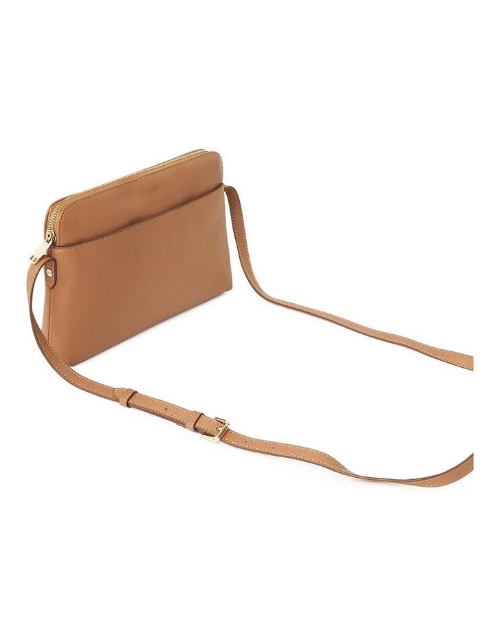 Stevie Leather Bag image 3