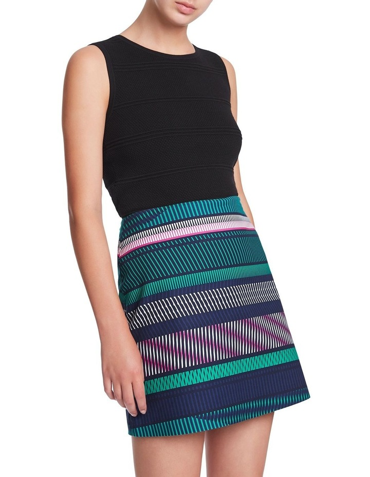 Compact Knit Textured Tank image 1