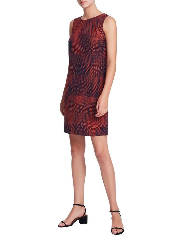Silk Shift Dress image 2