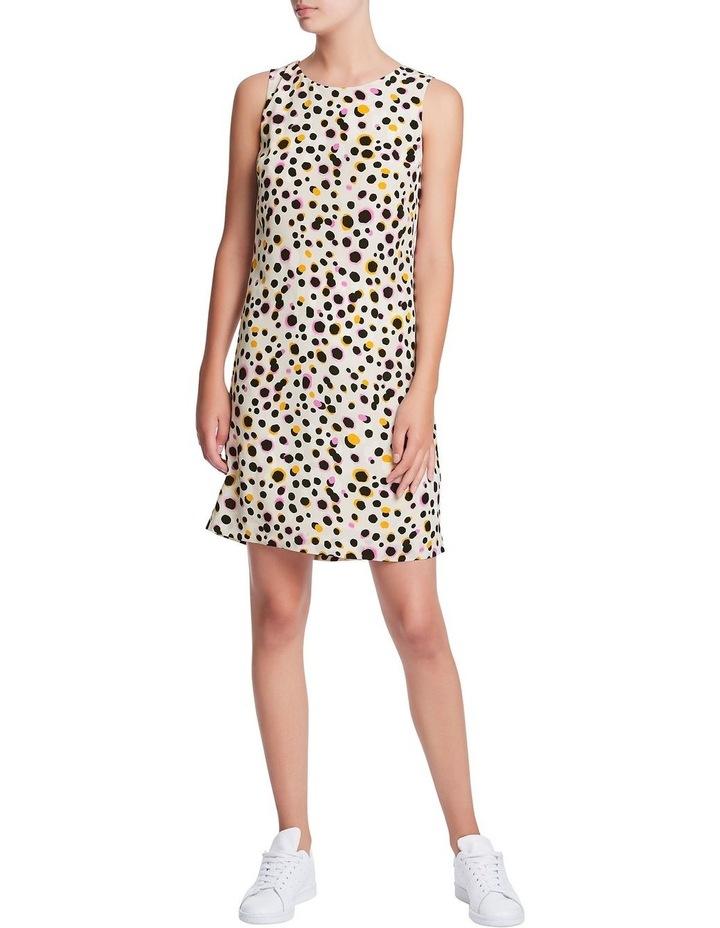 Silk Shift Dress image 1