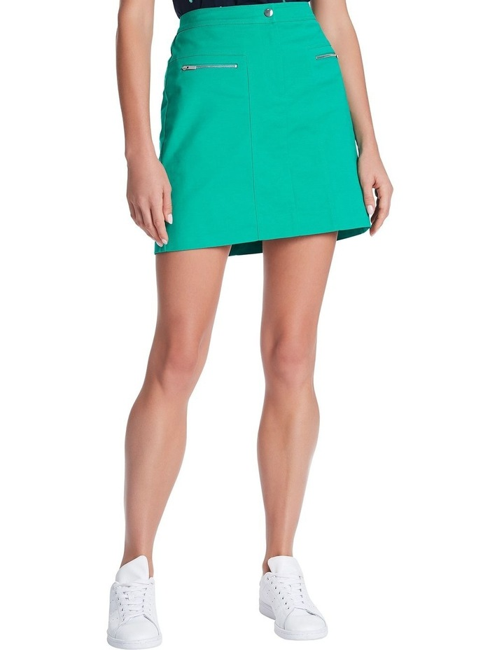 It's Easy Being Green Skirt image 1