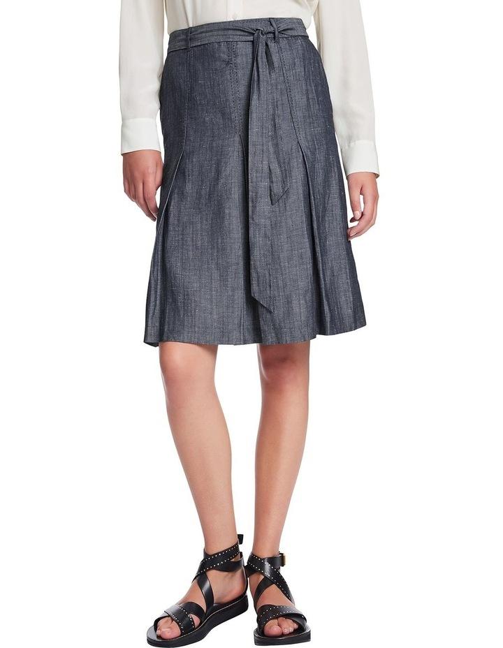 Marta Denim Skirt image 1