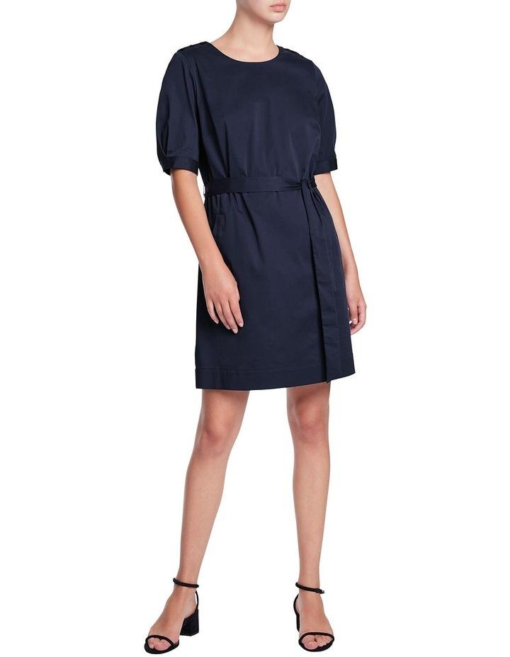 Pop In Cotton Sheen Dress image 1