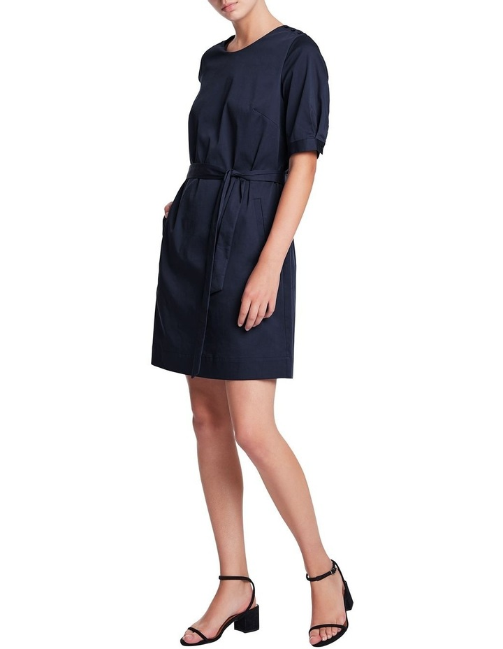 Pop In Cotton Sheen Dress image 2