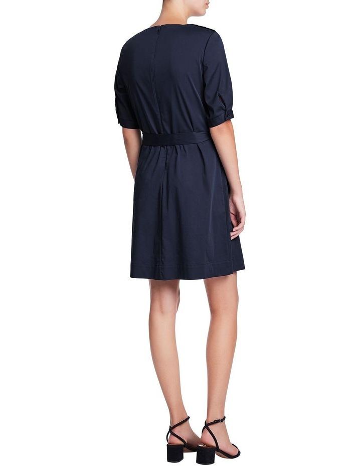 Pop In Cotton Sheen Dress image 3