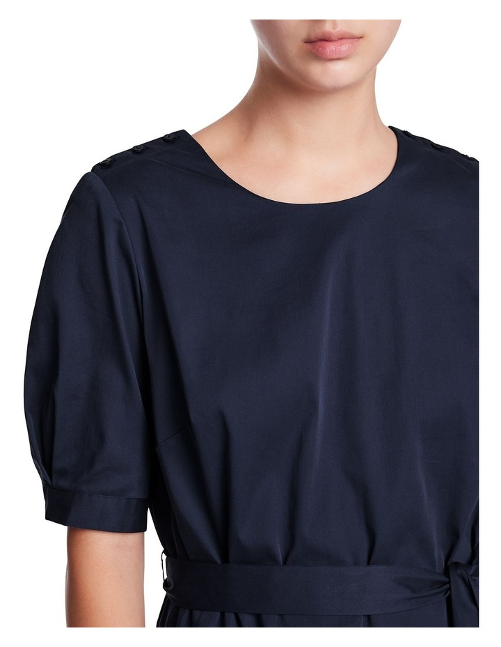 Pop In Cotton Sheen Dress image 4