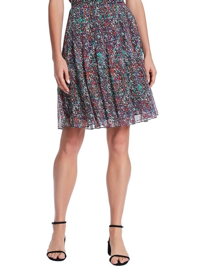 Crayon Pop Pleat Skirt image 1