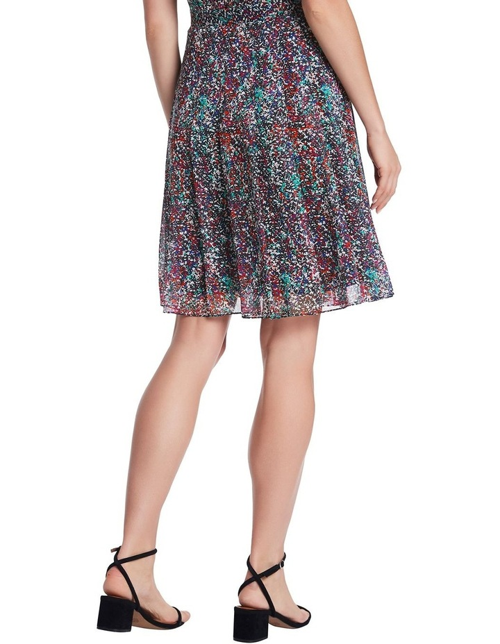 Crayon Pop Pleat Skirt image 3