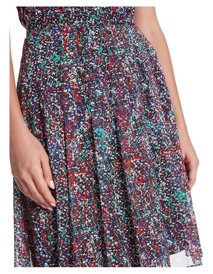 Crayon Pop Pleat Skirt image 4
