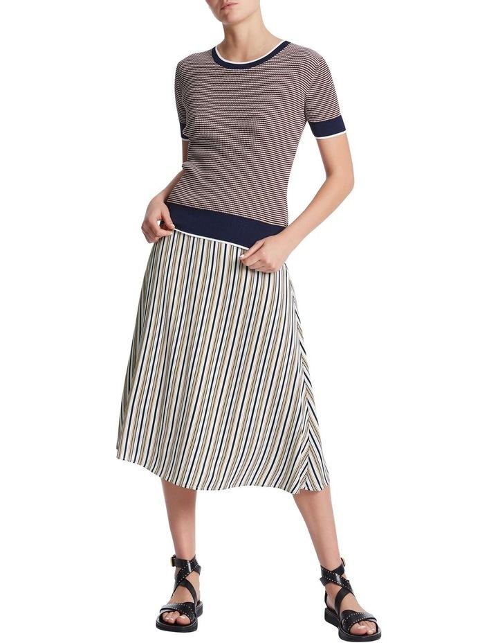 Amsterdam Stripe Knit image 2