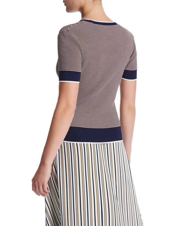 Amsterdam Stripe Knit image 3