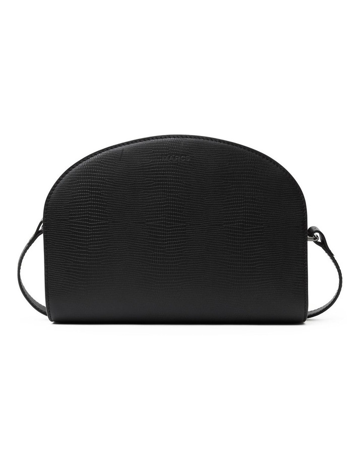 Jamie Leather Crossbody Bag image 1