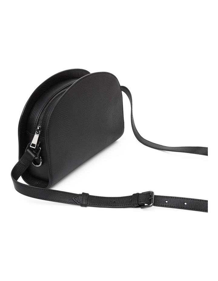 Jamie Leather Crossbody Bag image 2