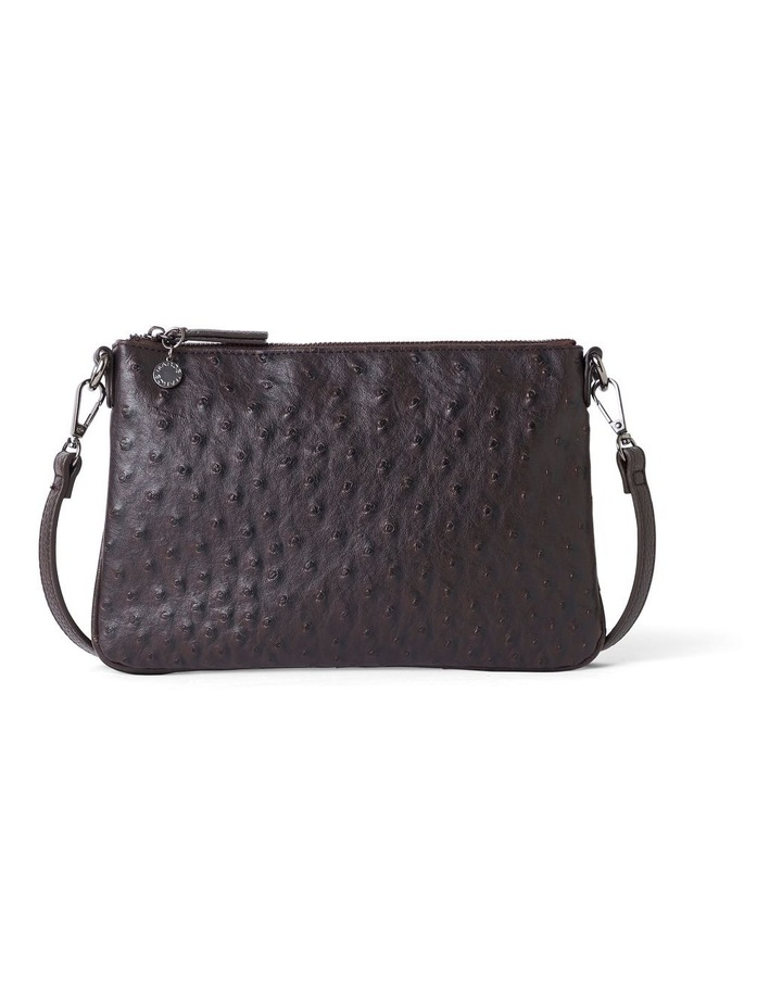 Maise Ostrich Look CB Bag image 1