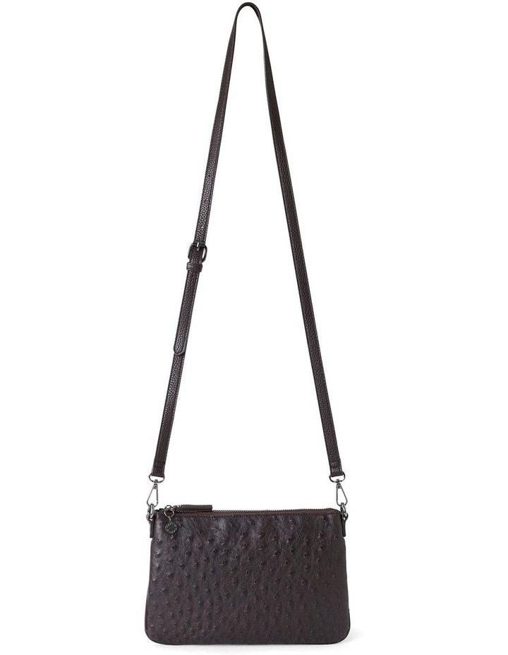 Maise Ostrich Look CB Bag image 4