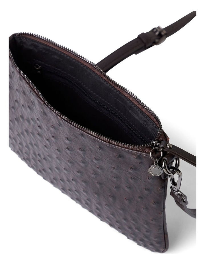 Maise Ostrich Look CB Bag image 5