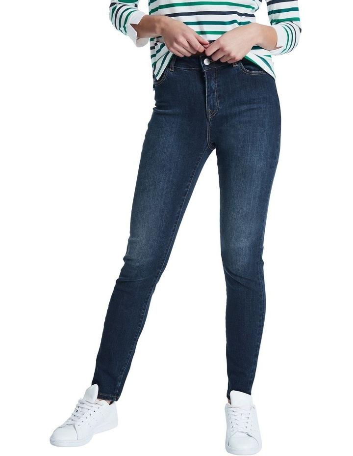 Darlo Midwash Skinny Jean image 1