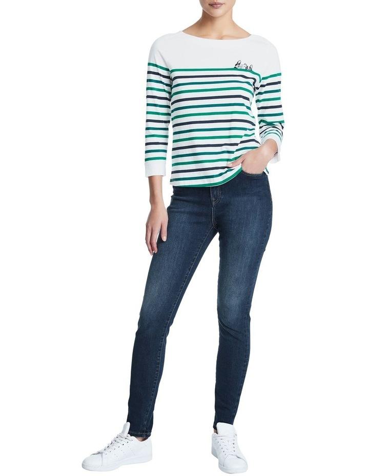 Darlo Midwash Skinny Jean image 2