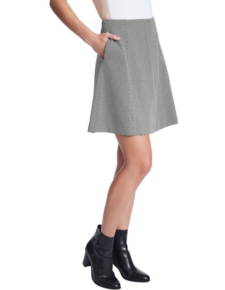 Dogtooth Skirt image 1