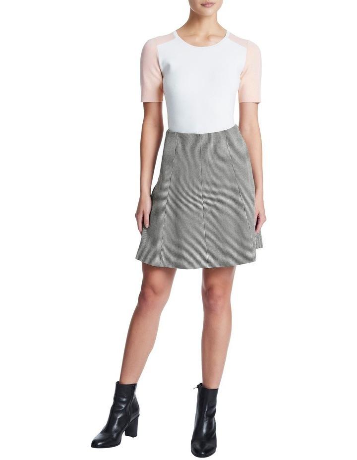 Dogtooth Skirt image 2