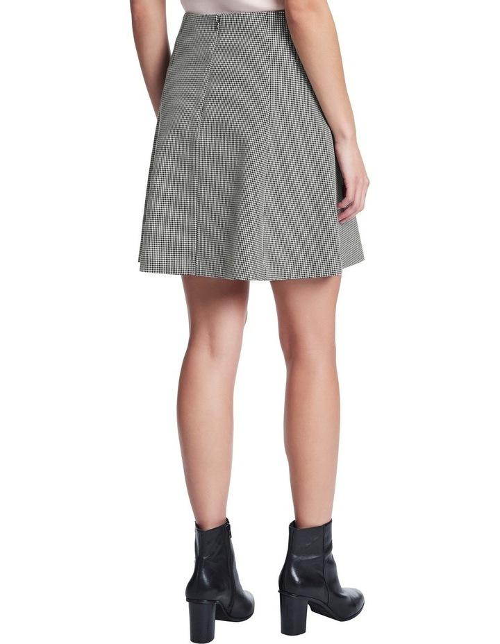 Dogtooth Skirt image 3