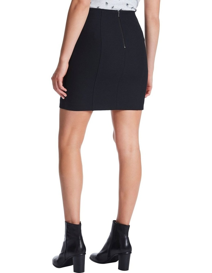 Resume Two Tone Skirt image 3