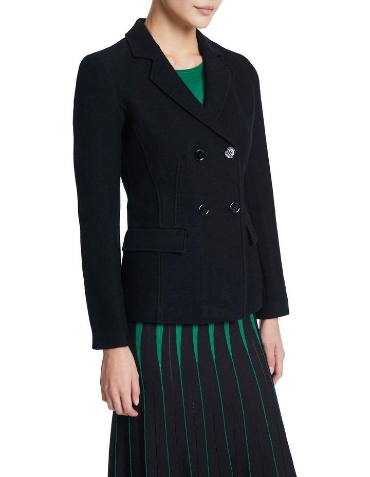 Trail Blazer Felted Wool Jacket image 1