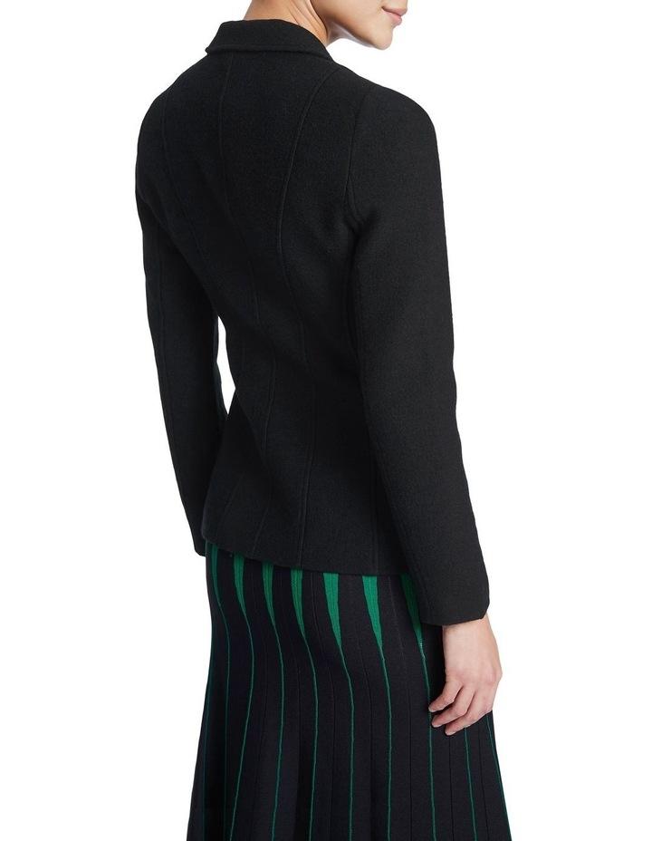 Trail Blazer Felted Wool Jacket image 3