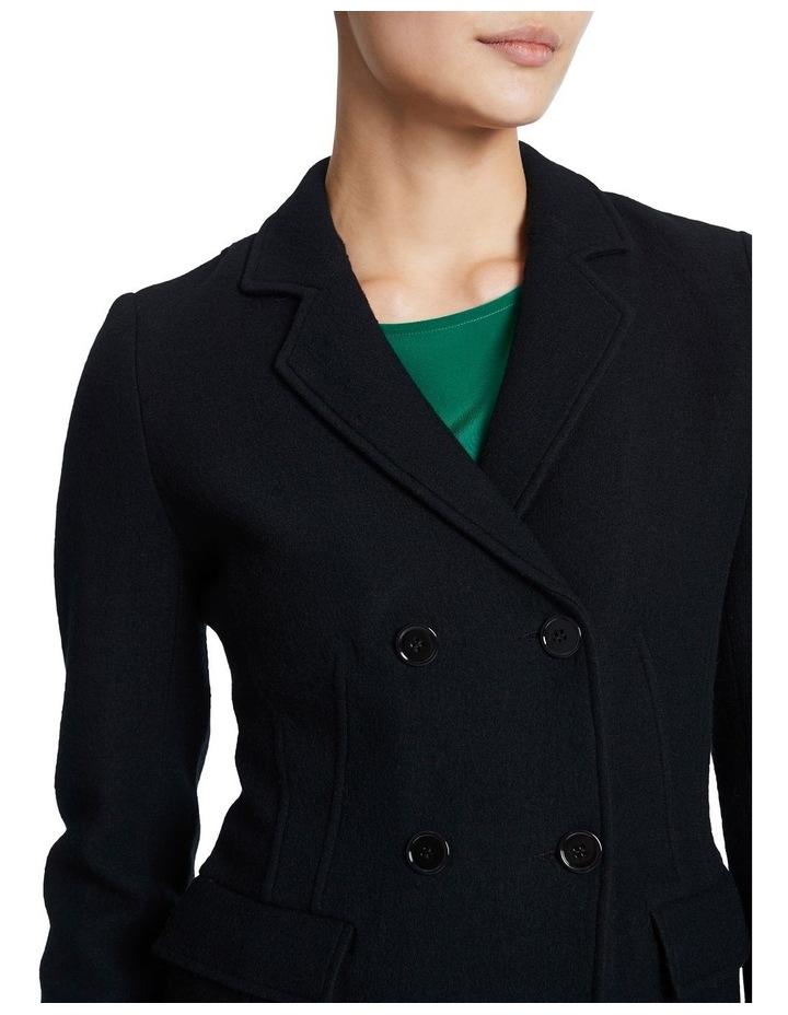 Trail Blazer Felted Wool Jacket image 4
