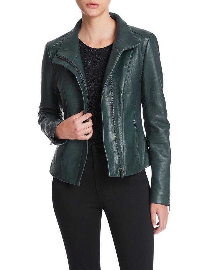 Lani Leather Jacket image 2