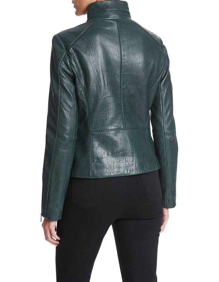 Lani Leather Jacket image 3