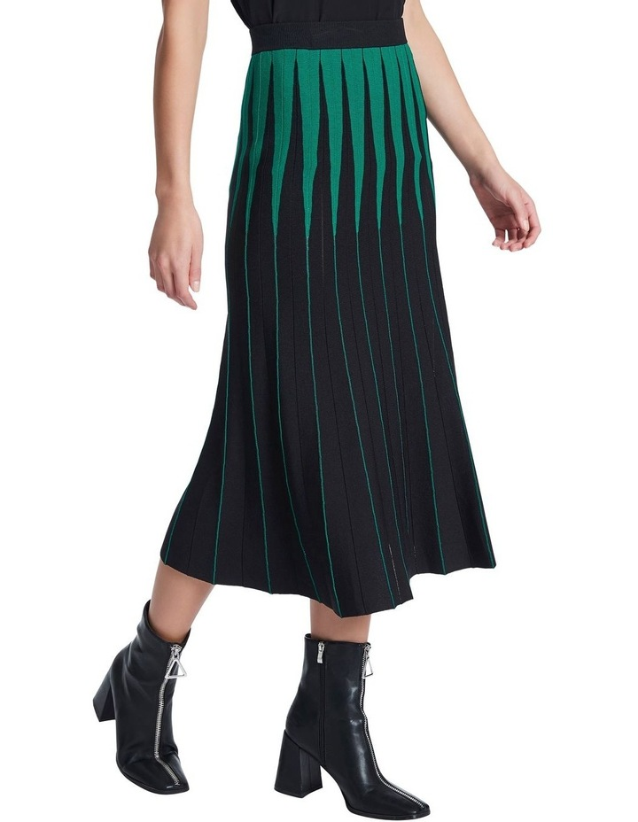 Milano Pleat Skirt image 1