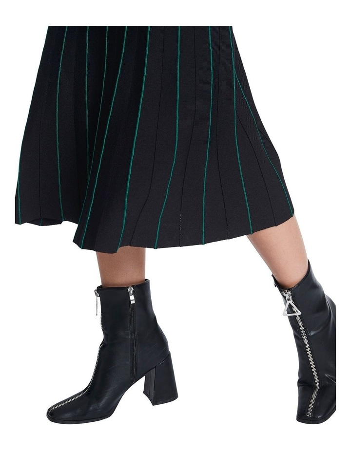 Milano Pleat Skirt image 4