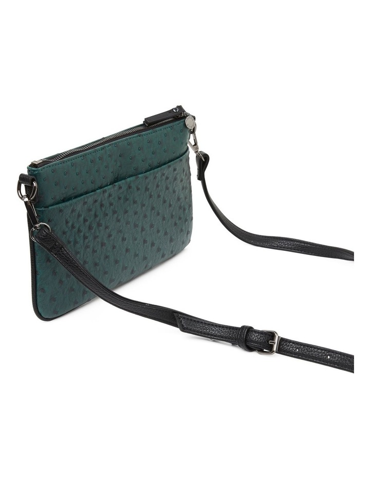 Maise Ostrich Look CB Bag image 2
