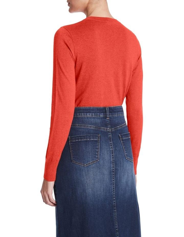 Corrine Long Sleve Knit image 3