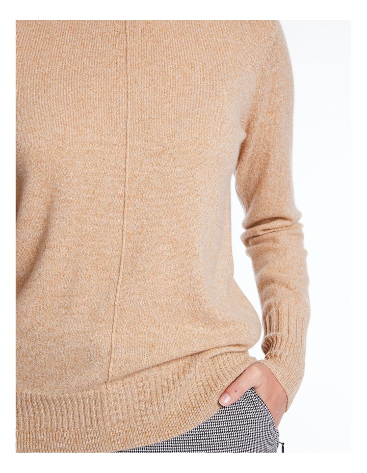 Cashmere Twist Knit image 2