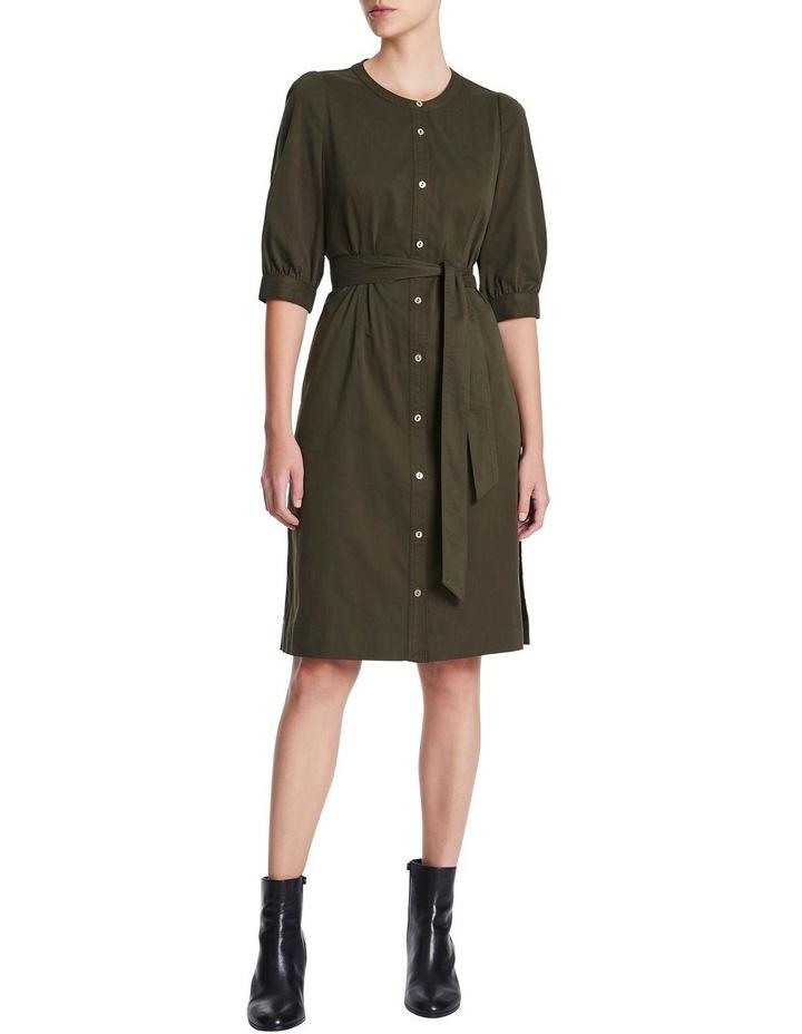 Cora Poplin Dress image 1