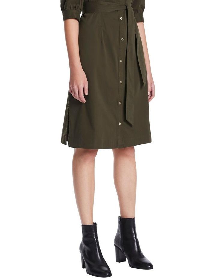 Cora Poplin Dress image 2