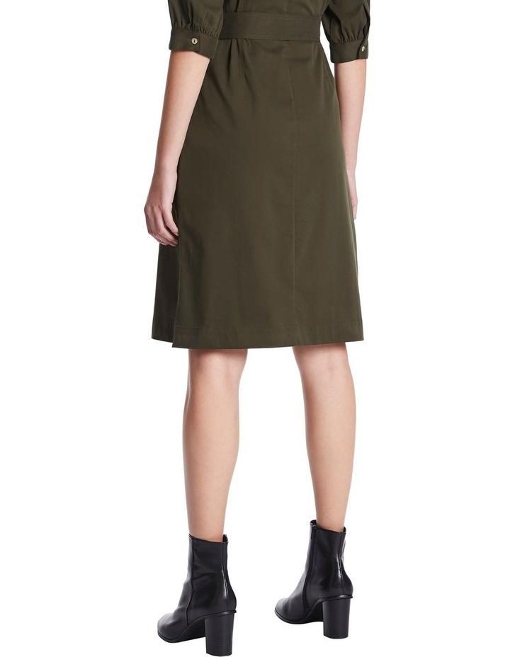 Cora Poplin Dress image 3