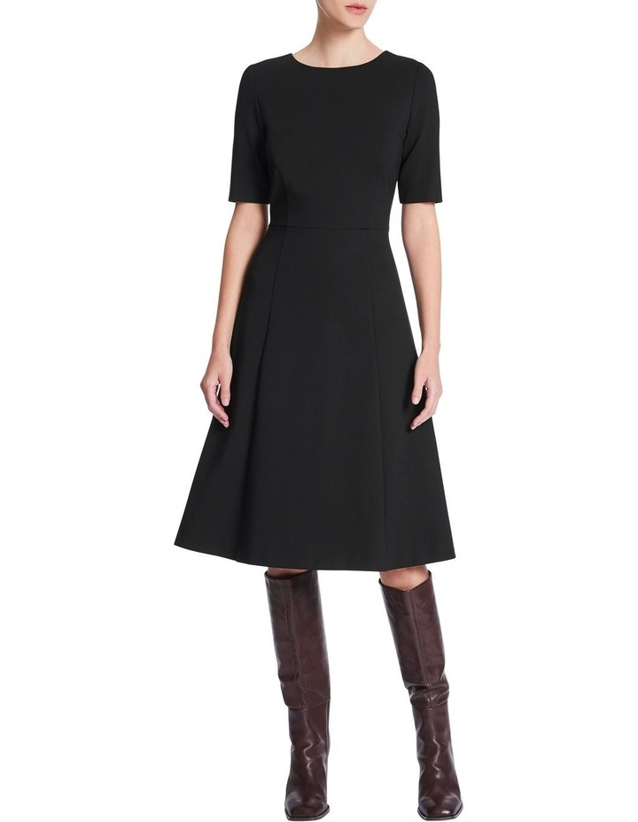 Numero Uno Ponte Dress image 1