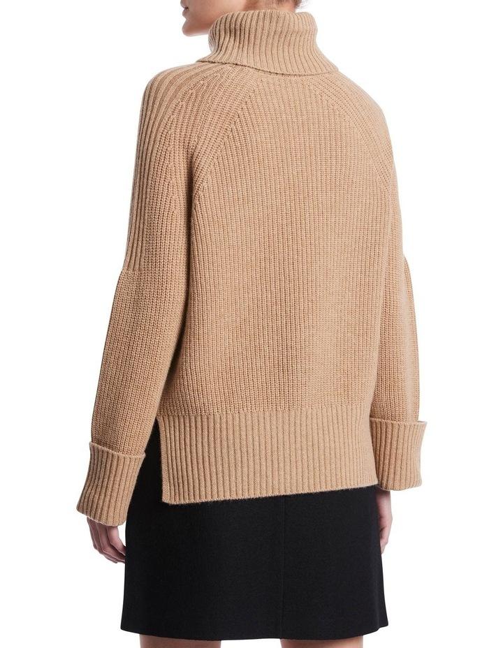 Rolla Wool Cash Knit image 3