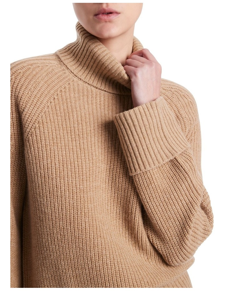 Rolla Wool Cash Knit image 4