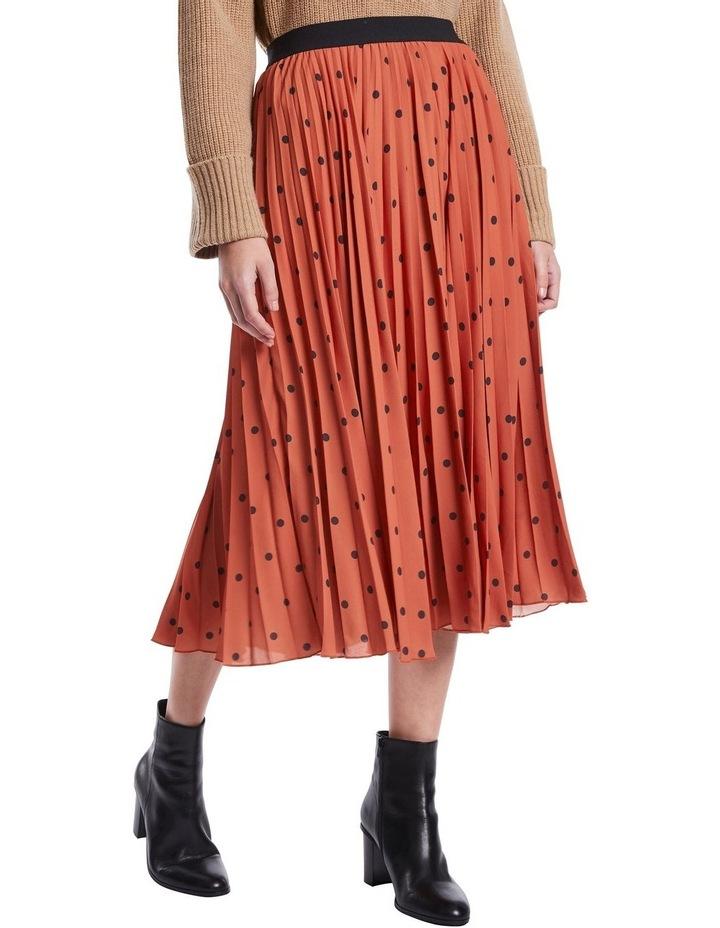 Ginger Spot Skirt image 1