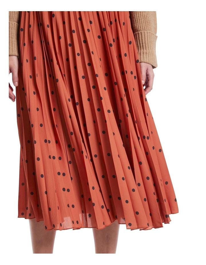 Ginger Spot Skirt image 4