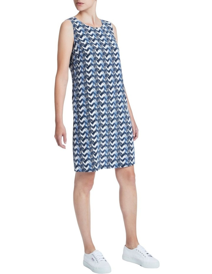Mccoy Stripe Printed Dress image 2